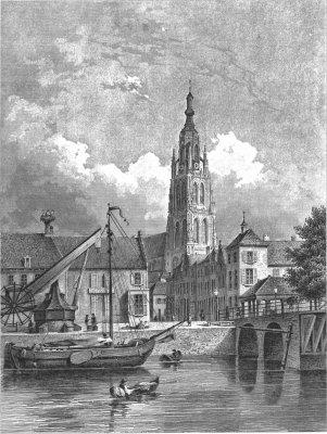 Breda