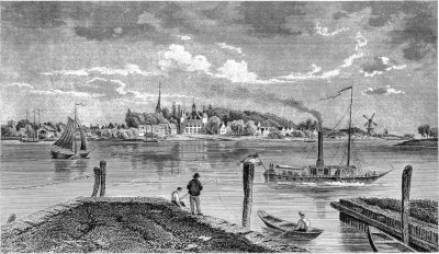 IJsselmonde